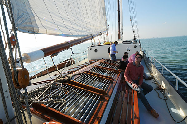 Business SAIL 2014